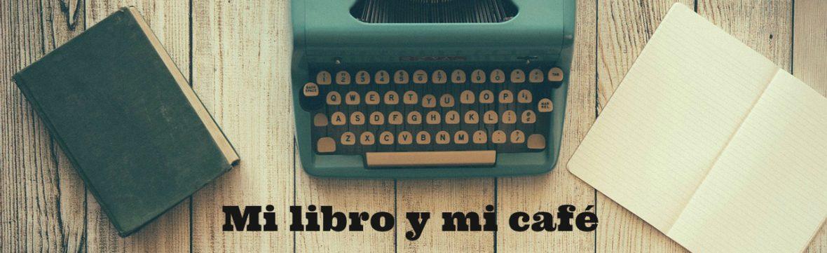 """Entrevista en """"Mi libro y mi café"""""""