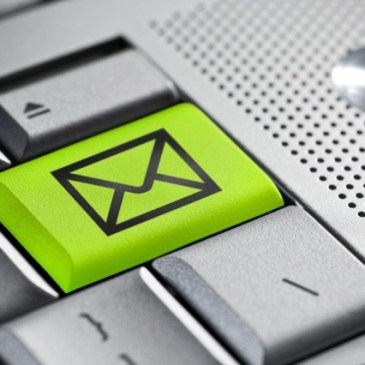 Tips on how to mail into Evernote