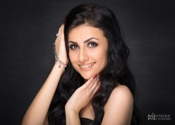 Shirin Fattahi