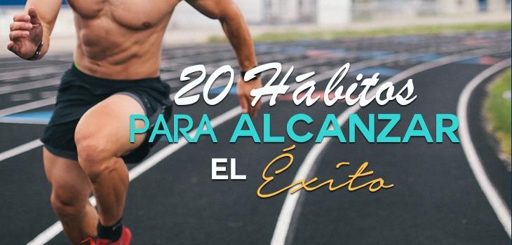 EP 04: 20 Hábitos Para Alcanzar El Éxito