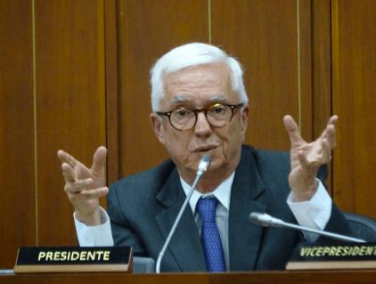 Candidato Presidencial Jorge Enrique Robledo