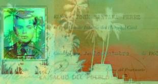 verde Jorge Santana