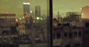 Mira por la ventana