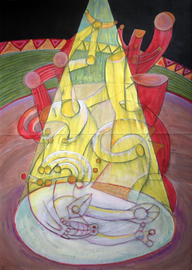 Jorge Santana Obra reciente jorgesantana.net