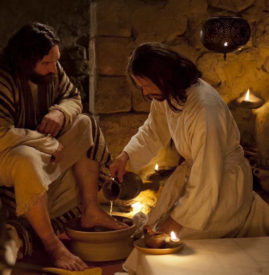 Holy Mass Images Holy Thursday Thursday Of The Lord