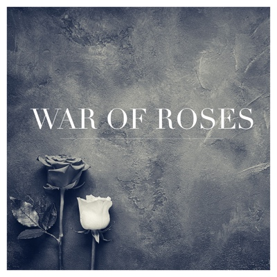 """War of Roses"" EP"