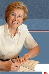 MargaretKaine
