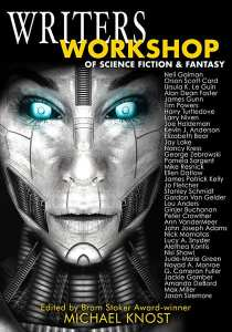 Writers Workshop of Science Fiction & Fantasy edited by Michael Knost