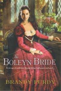 The Boleyn Bride by Brandy Purdy