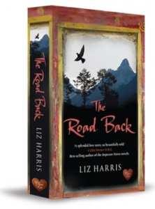 The Road Back by Liz Harris