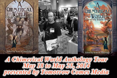 A Chimerical World Virtual Tour via Tomorrow Comes Media