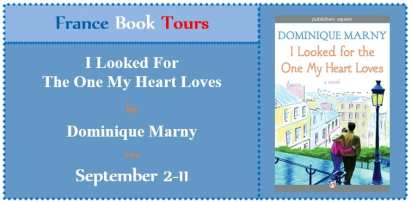 I Looked for the One my Heart Loves Blog Tour via France Book Tours