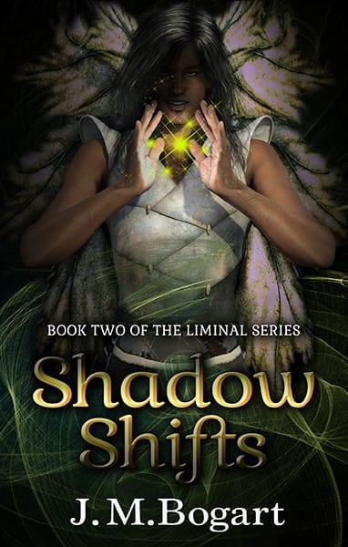 Shadow Shifts by J.M. Bogart