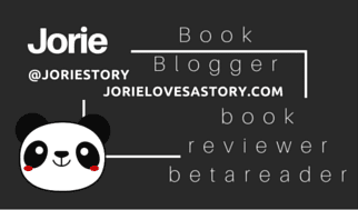 Calling Card created by Jorie in Canva.