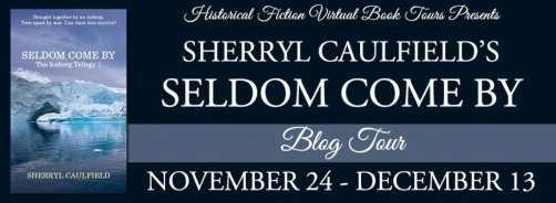 Seldom Come By Blog Tour via HFVBTs