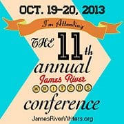 11th Annual James River Writers Conference