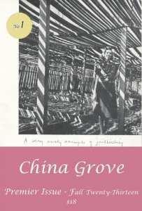 ChinaGrove