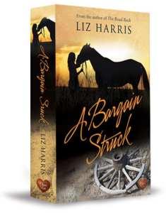 A Bargain Struck by Liz Harris