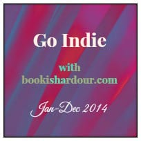 Go Indie 2014 Reading Challenge