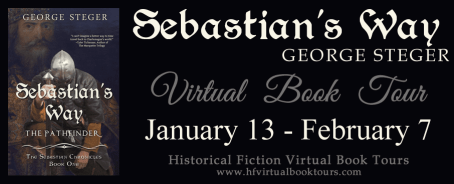 Sebastian's Way by George Steger