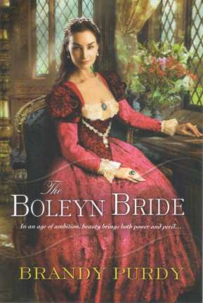 The Boleyn Bride by Brandy Purdy