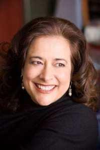 Nicole Mones