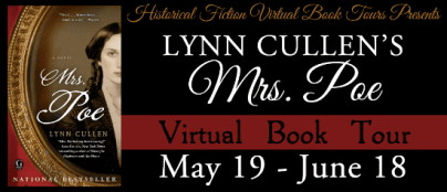 Mrs. Poe Virtual Tour via HFVBT