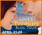 Love's Promises Virtual Tour via Editing Through the Seasons