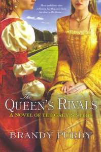 The Queens Rivals by Brandy Purdy