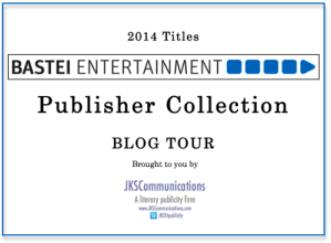 Bastei - Publisher Blog Tour via JKS Communications
