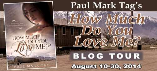How Much Do You Love Me? Blog Tour with Cedar Fort