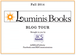 Luminis Books Blog Tour with JKS Communications
