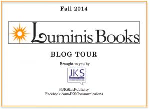 Luminis Books Blog Tour with JKS Communications