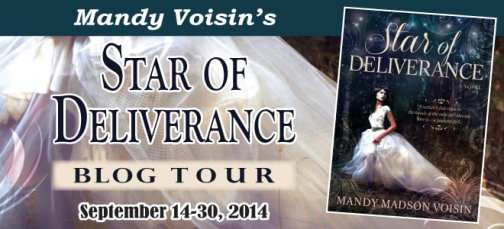 Star of Deliverance Blog Tour via Cedar Fort Publishing & Media