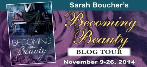 Becoming Beauty Blog Tour via Cedar Fort Publishing & Media
