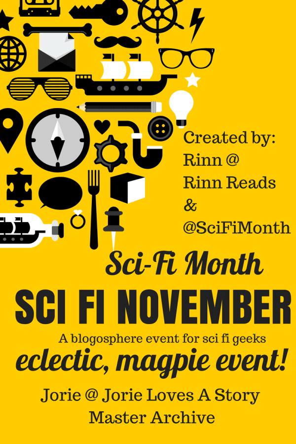 SFN Master Archive created by Jorie in Canva