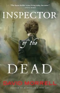 Inspector for the Dead by David Morrell