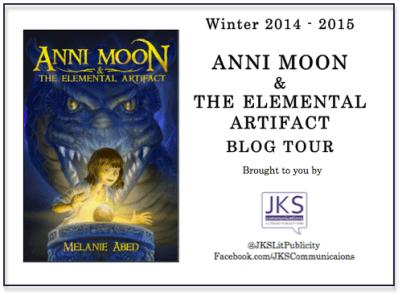 Anni Moon Blog Tour via JKS Communications