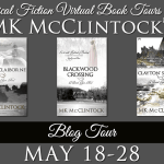 British Agent Trilogy Blog Tour via HFVBTs