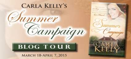 Summer Campaign Blog Tour via Cedar Fort Publishing & Media