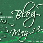 The Artisans Blog Tour via Chapter by Chapter Blog Tours