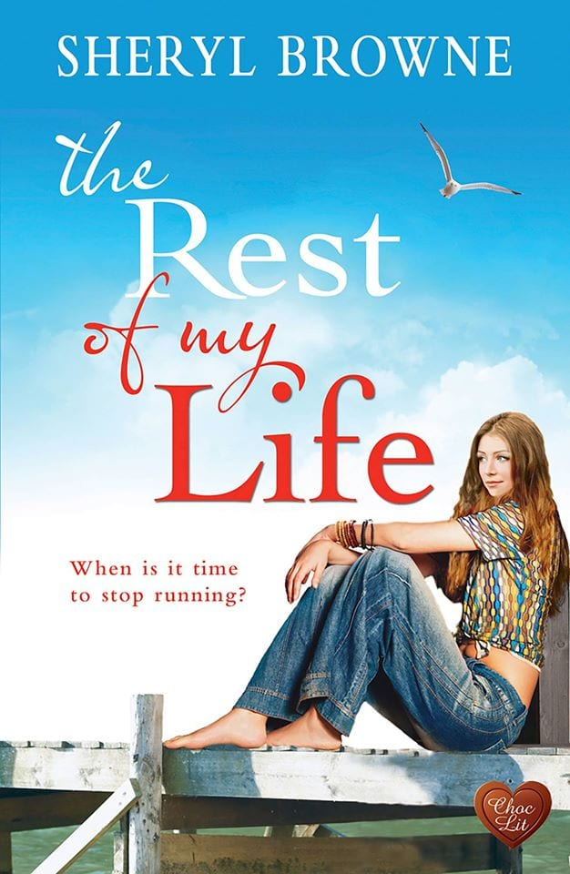 "Book Review | ""The Rest of my Life"" by Sheryl Browne #ChocLitSaturdays"
