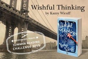 WishFul Thinking Blog Tour via BookSparks #SRC2015