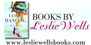 Books by Leslie Wells Badge