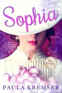 Sophia by Paula Kremser