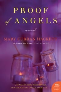 "Blog Book Tour | ""Proof of Angels"" by Mary Curran Hackett"