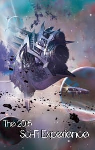 2015 Sci Fi Experience hosted by SteelDroppings
