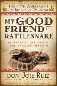 "Blog Book Tour | ""My Good Friend the Rattlesnake"" {stories of loss, truth, & transformation} by Don Jose Ruiz (with Tami Hudman)"