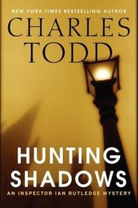 "Blog Book Tour | ""Hunting Shadows"" by Charles Todd"