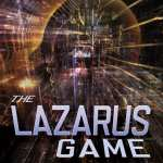 The Lazarus Game by Stephen J. Valentine